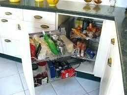 am駭agement meuble d angle cuisine cuisine meuble d angle amenagement placard d angle cuisine