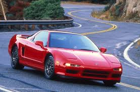 the first nsx was good only because it wasn u0027t great