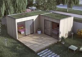 bureau de jardin en kit woo album 4 studio de jardin en kit studio loft bureau