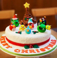 123 best christmas cakes ideas images on pinterest christmas