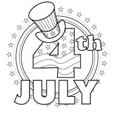 coloring pages nice 4th july coloring pages mickey minnie