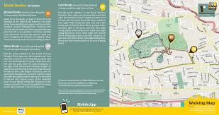 Dundee Scotland Map Find Medal Route Walks Ramblers