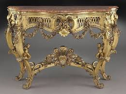 meuble cuisine ind駱endant bois 11 best antique writing and console tables images on