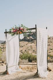 Wedding Arches Decorated With Tulle Best 25 Wedding Arch Greenery Ideas On Pinterest Wedding Arches