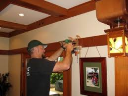 Curtain Rod Cover Craftsman Home Remodeling Blog