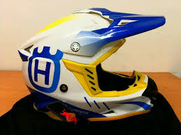 motocross helmet sizing husqvarna professional motocross helmet size m in west end london