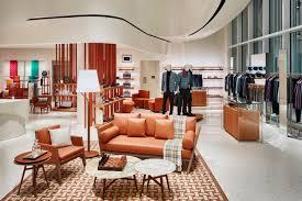 Interior Designers In Miami Hermès Flagship Store By Rdai Miami U2013 Florida Retail Design Blog