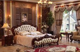 luxury bedroom furniture for sale bedroom furniture baroque bedroom set solid wood bed luxury
