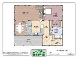 most efficient floor plans economical small house plans homes floor plans