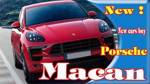 2018 porsche macan changes 2018 porsche macan interior 2018