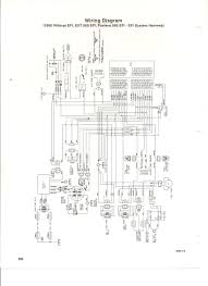 arctic cat wildcat wiring diagram wiring diagram for 2004 polaris