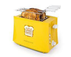 Fun Toaster Grilled Cheese Sandwich Toaster