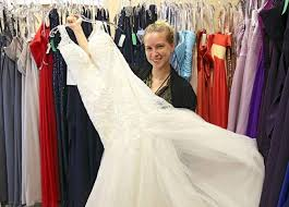 frowns without gowns local bridal stores feel aftershocks of
