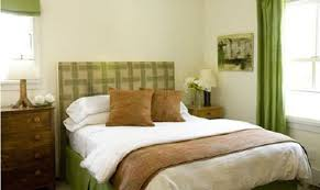 Small Bedroom Color Scheme Ideas - Color schemes for small bedrooms
