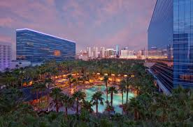 hard rock hotel receives u201cbest hotel pool u201d honor from usa today
