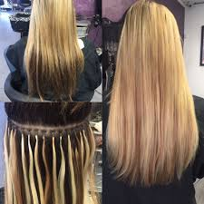 Micro Link Hair Extensions Prices by Individual Hair Extensions Choice Image Hair Coloring Ideas
