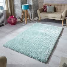 Mint Rug Buy Softness Rug Mint Soft Silky Fluffy Pile Land Of Rugs