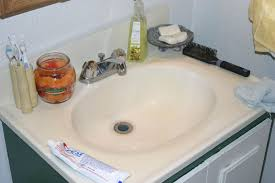 How To Clear A Clogged Bathroom Sink Clear A Clogged Drain With Science 5 Steps With Pictures