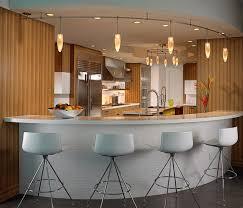 latest kitchen island with breakfast bar designs in ideas popular