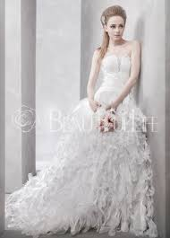 Vintage Style For Unique Wedding Dresses Interclodesigns 18 Best Feather Wedding Dresses My New Obsession Images On
