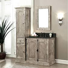 bathroom vanity and linen cabinet combo bathroom vanity and linen cabinet combo and bathroom vanities and
