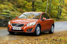 volvo hatchback volvo c30 2007 2012 review 2017 autocar