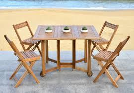 spirit halloween glen burnie md highland dunes laoise gardens 5 piece dining set u0026 reviews wayfair