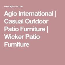 Agio Panorama Patio Furniture The 25 Best Agio Patio Furniture Ideas On Pinterest Papa Games