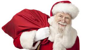 santa claus podcast yes virginia there is a santa claus daily telegraph