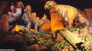 ellen halloween horror nights ellen u0027s energy adventure full ride disney world u0027s epcot youtube