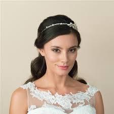 lulu headband ivory and co lulu gold headband bridal jewellery