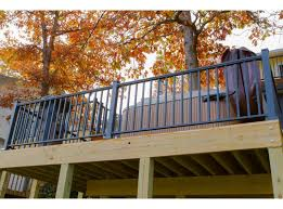 decorative deck railings fancy design decorative deck railings 2