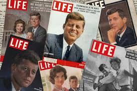 image trumps ideology jfk and the template for the modern
