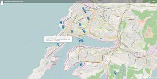 Map Radius Angularjs Geolocation Application Step By Step