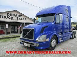truck bumpers including freightliner volvo peterbilt kenworth debary trucks used truck dealer miami orlando florida panama