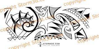 armband tribal tattoo with star que la historia me juzgue