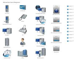 interactive voice response diagrams how to create a ms visio