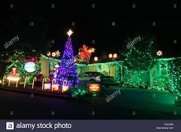 light display los angeles christmas house crazy home christmas display in los angeles a home