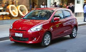 kereta mitsubishi attrage 2015 mitsubishi mirage minor update announced