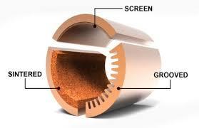 vapor chamber gpu cpu heat sink set heat pipes vapor chambers design guidelines