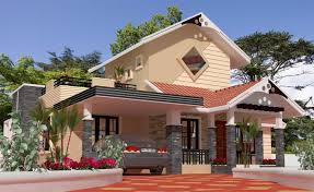 Kerala Home Design Single Floor Low Cost Single Floor House Plans Kerala Designs And 2290 Square Feet