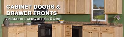 Cabinet Doors Drawer Fronts At Menards With Regard To Kitchen And