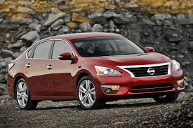 nissan altima navigation system used 2015 nissan altima for sale pricing u0026 features edmunds
