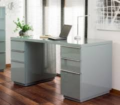Dwell Office Desk Office Desk Grey Office Desks Tables Dwell Retail