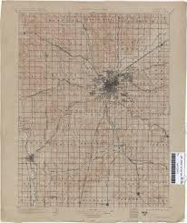 Maps Omaha Nebraska Historical Topographic Maps Perry Castañeda Map
