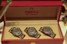 omega the trilogy set with the indeed additional trilogy