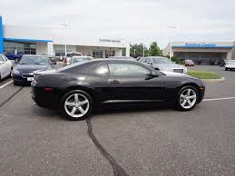 camaro 2012 used 2012 used chevrolet camaro 2dr coupe 2lt at chevrolet of
