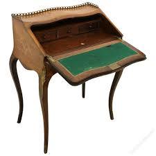 Ladies Secretary Desk Antique French Writing Desk Antique Furniture