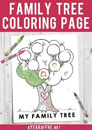 25 unique family tree for kids ideas on pinterest family crafts
