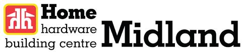 Home Hardware Design Centre Midland